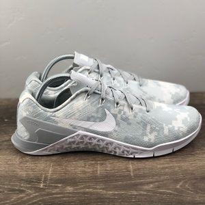 NEW Nike Metcon 3 AMP